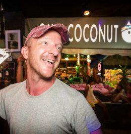 cameron poole quiz coconut host