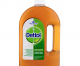 coronavirus quiz team names dettol
